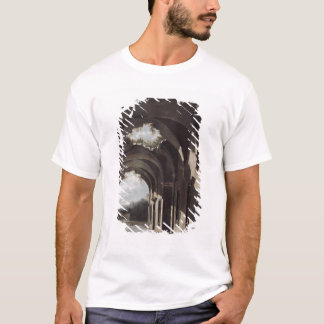 Ruins in a Landscape, c.1646-47 T-Shirt