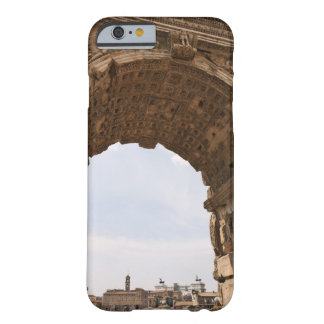 Ruins in Rome, Italy Barely There iPhone 6 Case
