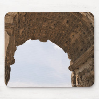 Ruins in Rome, Italy Mouse Mat