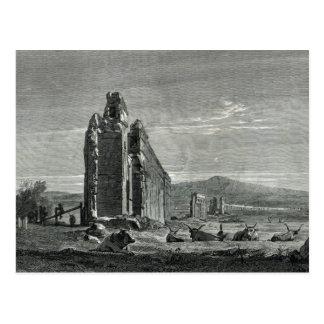 Ruins of the Aqueduct of Appius Claudius, Rome Postcard