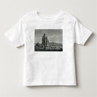 Ruins of the Aqueduct of Appius Claudius, Rome Toddler T-Shirt