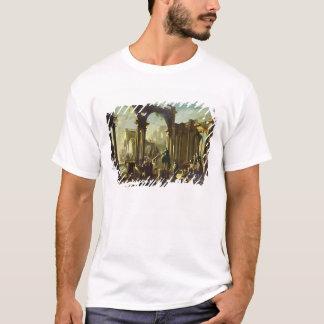 Ruins of the Baths of Caracalla T-Shirt