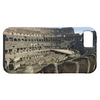 Ruins of the Roman Colosseum, Rome, Italy iPhone 5 Covers