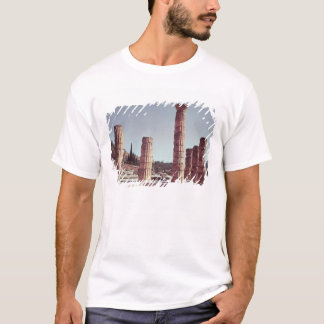 Ruins of the Temple of Apollo T-Shirt