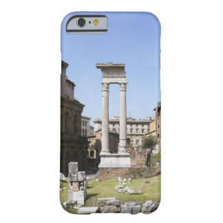 Ruins of Theater of Marcellus Barely There iPhone 6 Case