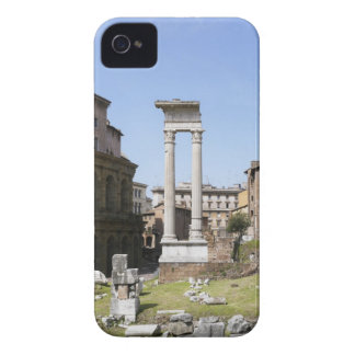 Ruins of Theater of Marcellus iPhone 4 Case