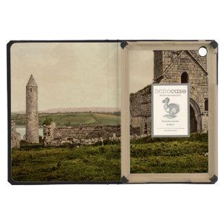 Ruins on Devenish Island, Northern Ireland iPad Mini Retina Cases