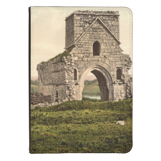Ruins on Devenish Island, Northern Ireland Kindle Touch Case