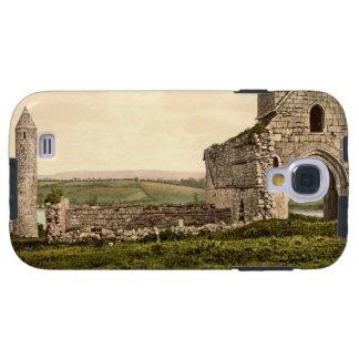 Ruins on Devenish Island, Northern Ireland Galaxy S4 Case