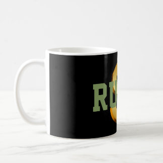 Rule 1 Dollar Sign Coffee Mug