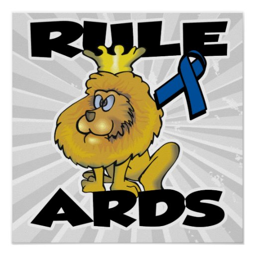 Rule ARDS Poster
