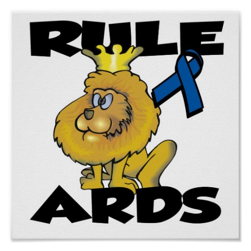 Rule ARDS Posters