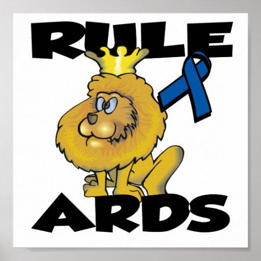 Rule ARDS Print