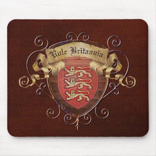 Rule Britannia Mouse Mat