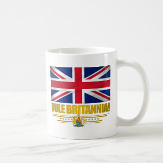 Rule Britannia! Mugs