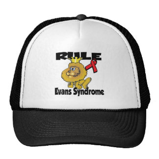Rule Evans Syndrome Hats