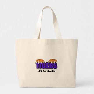 Rule Jumbo Tote Bag