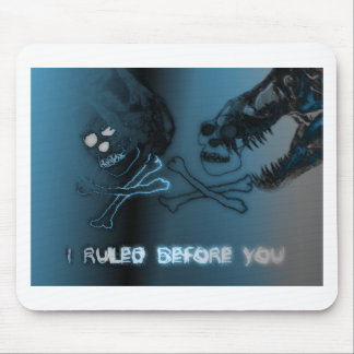 ruled before you mouse pad