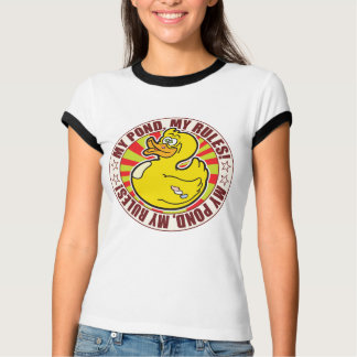 Rules Duck Tee Shirt