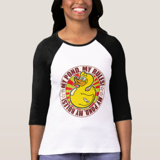 Rules Duck Tee Shirts