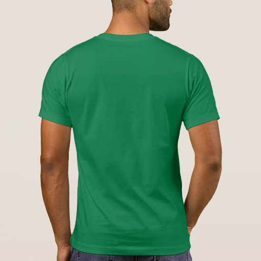 Rules For Dating My Daughter Kelly Green T-shirt