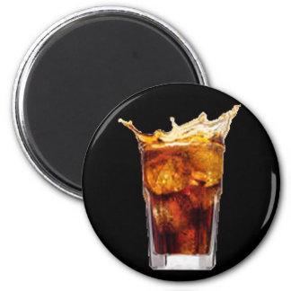 Rum & Cola Magnet