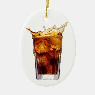 Rum & Cola Ornament