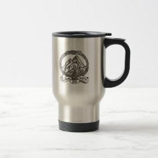 Rum Doodle Mug