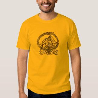Rum Doodle Tshirt