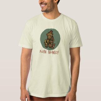 Rum Monkey Shirts