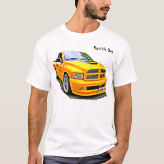 Rumble Bee Ram Truck T-Shirt