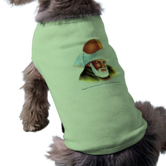 Rumi Hangovers/Love Tees Gifts & Collectibles Pet T-shirt