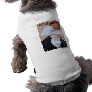 """Rumi """"Obstacles Of Love"""" Quote On Gifts Tees Cards Sleeveless Dog Shirt"""
