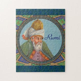 Rumi puzzle