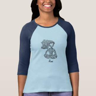 Rumi's Meditation T-Shirt