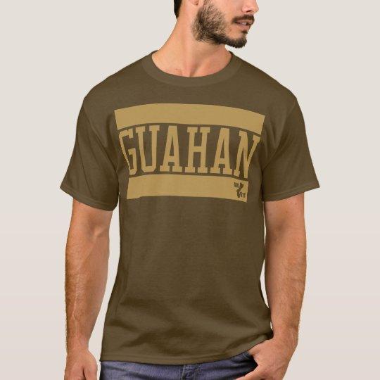 RUN 671 GUAM Bars III T-Shirt