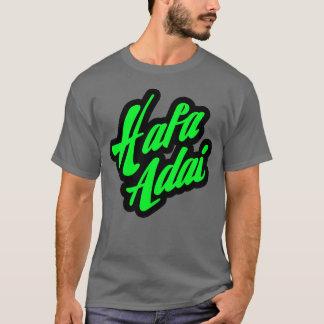 RUN 671 GUAM Hafa Adai Shirt