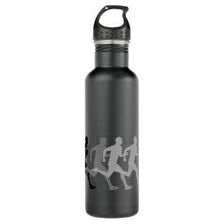 Run 710 Ml Water Bottle