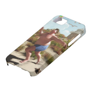 Run! Barely There iPhone 5 Case