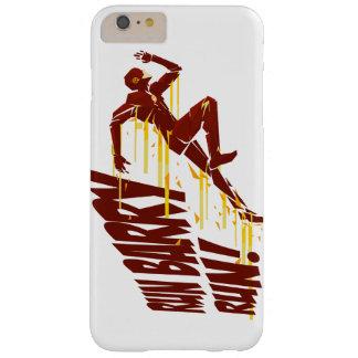 Run Barry Run! Iphone Case