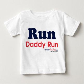Run Daddy Run Baby T-Shirt