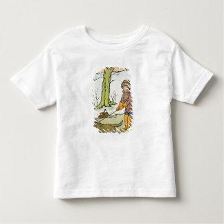 Run, Dandy Run, 20th century Tee Shirts
