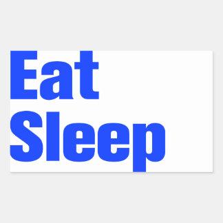 run-eat-sleep-repeat-ak-blue.png rectangle sticker
