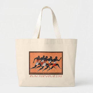 Run For Your Life Bag