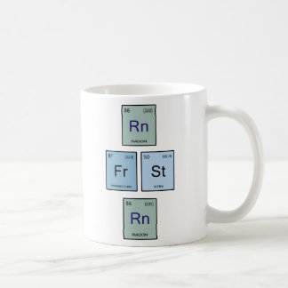 Run Forrest Run Coffee Mug