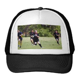 Run Mesh Hats