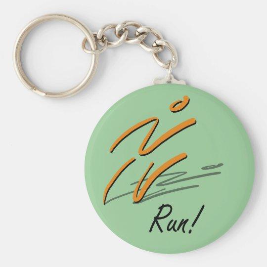 Run Keychain