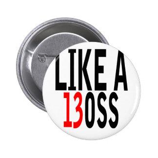 Run Like A Boss T-shirt png Pin