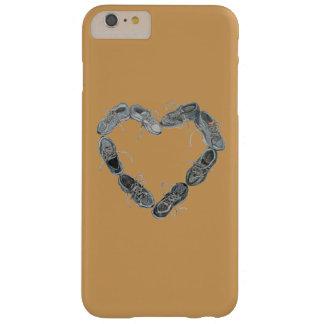 Run Love Heart iPhone 6/6s Plus Phone Case