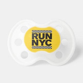 RUN NYC TAXI DUMMY
